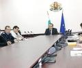 Предприети са мерки за недопускане на шап в област Стара Загора