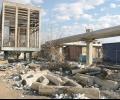 Ромско нашествие в изоставено предприятие