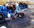 Опасен отпадък трови земя и хора в Стара Загора