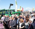 Министър Мирослав Найденов ще открие БАТА АГРО 2011