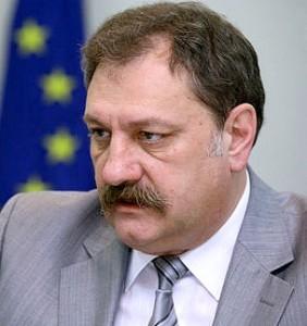 Д-р Евгений Желев