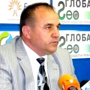 Nikolai Tonev