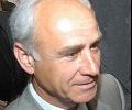 Областният лидер на НДСВ Данчо Данев - кандидат за кмет на Стара Загора