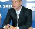 Живко Тодоров: ГЕРБ може да предложи повече ползи за Община Стара Загора и има по-добра визия за развитието на региона