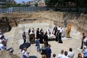Nov hram - Ignatii Starozagorski