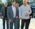 Цветанов подкрепи кандидата за кмет на община Раднево