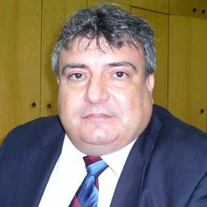 Д-р Генади Ганчев