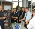 """ПП """"ГЕРБ"""" откри предизборната си кампания в община Николаево"""