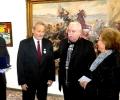 Връчиха руско отличие на старозагореца Любомир Вълков