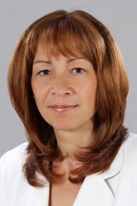 Galina Stoyanova