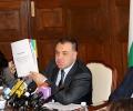 Министър Найденов: Трябва да има справедливо разпределение на средствата между секторите в земеделието