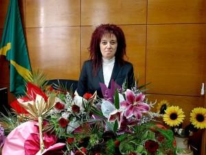 Кичка Петкова (БСП) е новият кмет на Чирпан.