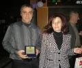 Вечер на спортиста в Чирпан отличи участници в местни отбори и школи за 2011 г.