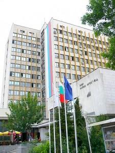 MMI Mariza-iztok centrala Radnevo
