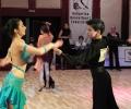 Чирпан: Танцьорите Михаела и Георги с ново постижение