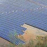Solar park sq