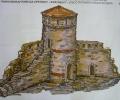 Раднево: Археологически парк с кули и амфитеатър ще даде нов живот на миналото
