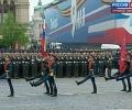 14 000 военнослужещи участваха в Парада на победата в Москва