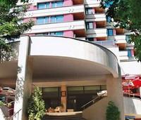 Hotel Vereja sq