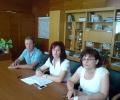 Община Чирпан: Втора дама в кметския екип представи кметът Кичка Петкова