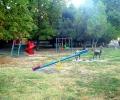 Чирпан: Монтираха нови детски площадки