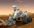 Марсоходът Curiosity кацна на Червената планета