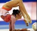 Предстоящо: Първи международен турнир по художествена гимнастика за купа