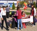 Чирпанлии вдъхват надежда на своя съгражданка, нуждаеща се от лечение в чужбина