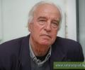 Презентация на книгата на старозагорския поет Таньо Клисуров «Казано с очи» в Зеленоград, Русия - интервю (в оригинала на руски език)