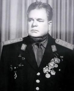 ген. Велко Димитров