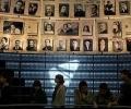 Международният ден в памет на жертвите от Холокоста бе отбелязан днес в много световни столици