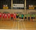 В Гълъбово откриха традиционния Общински турнир по футбол в зала
