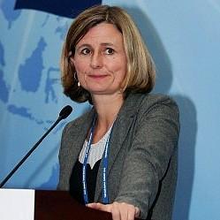 Пиа Хансен. Снимка ЕПА/БГНЕС/Медиапул