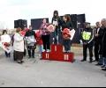 Деница Ганева спечели дамското рали в Гълъбово