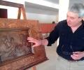 Уникати от дърворезба ще бъдат изложени в Гълъбово