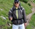 От Гълъбово до края на света: Председателят на туристическото дружество Боян Палазов – по маршрута на пилигримите