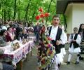 """Предстоящо: 23–ти национален фолклорен фестивал """"Янко Петров"""" - Гълъбово"""