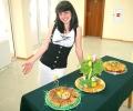 Гълъбово: Великденската кулинарна изложба набира популярност