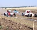 Бъгита се надбягваха край Чирпан в кръг от националния шампионат по автокрос