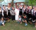 Групата за автентичен фолклор на гълъбовското село Мъдрец спечели награда от участието си на международен фестивал в Китен