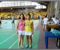Бадминтонистите на Гълъбово обраха медалите на турнир в София