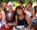 """Читалището от Обручище обра аплодисментите при участието си в Международния фолклорен фестивал """"Евро фолк-2013"""" в Китен"""