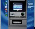 Пощенска банка инсталира първия банкомат със сензорен екран