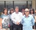 Наградиха финансистите на Община Гълъбово в Банско