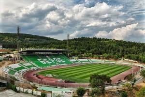 Stadion Beroe 2