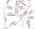 Казанлък въвежда нова транспортна схема с еднопосочни улици в центъра