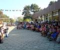 В Обручище се готвят за новата учебна година и за празника на селото