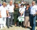 Есперантистите от Гълъбово гласуваха за избора на нов председател на Българския еперантски съюз
