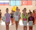Гимнастичките на Гълъбово с поредно отлично представяне на международен турнир