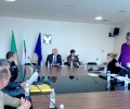 Община Гълъбово започва изграждането на претоварна станция за битови отпадъци
